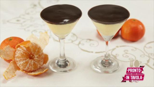I dolci di alice ciambella al caff con crema al - Pronto in tavola alice ...