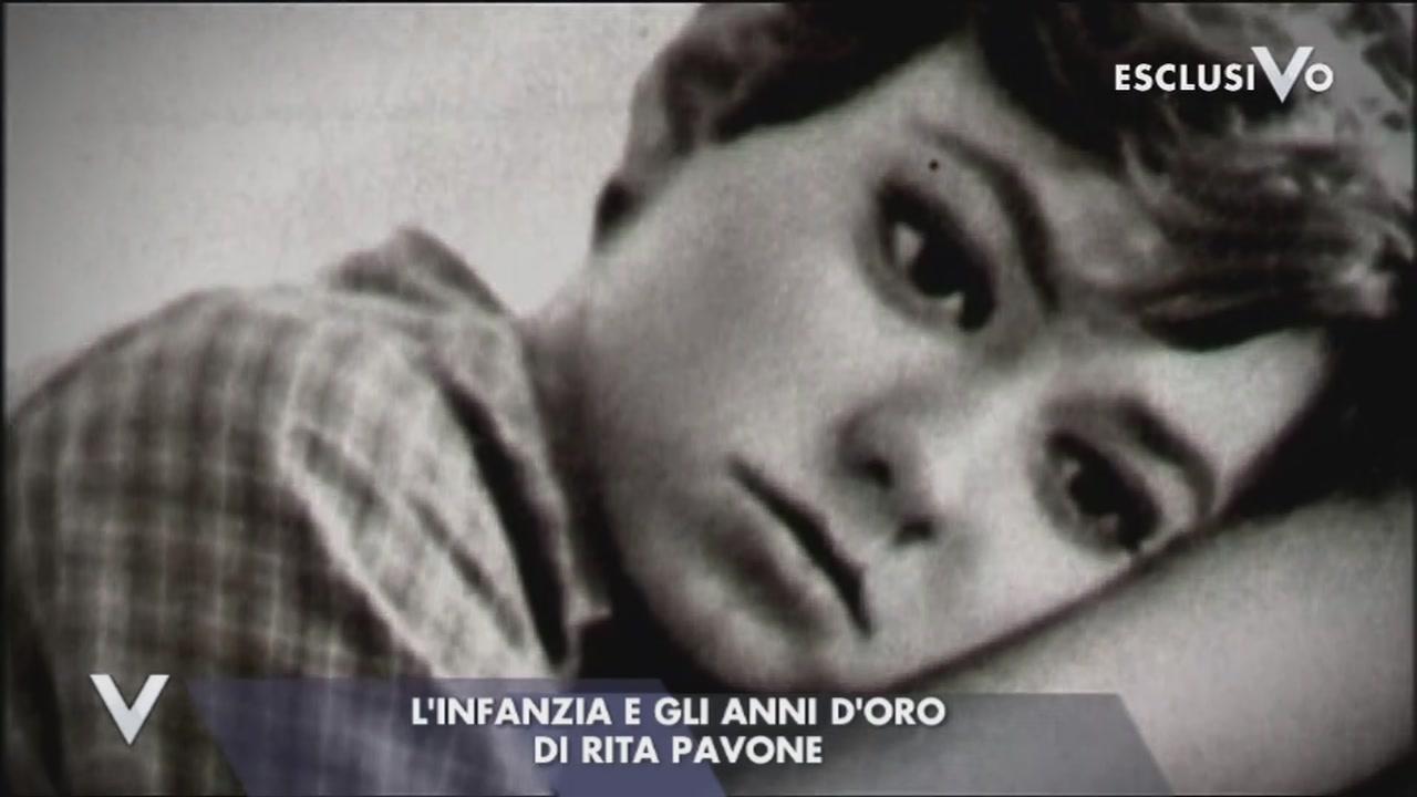 Rita Pavone: gli anni d'oro della musica italiana