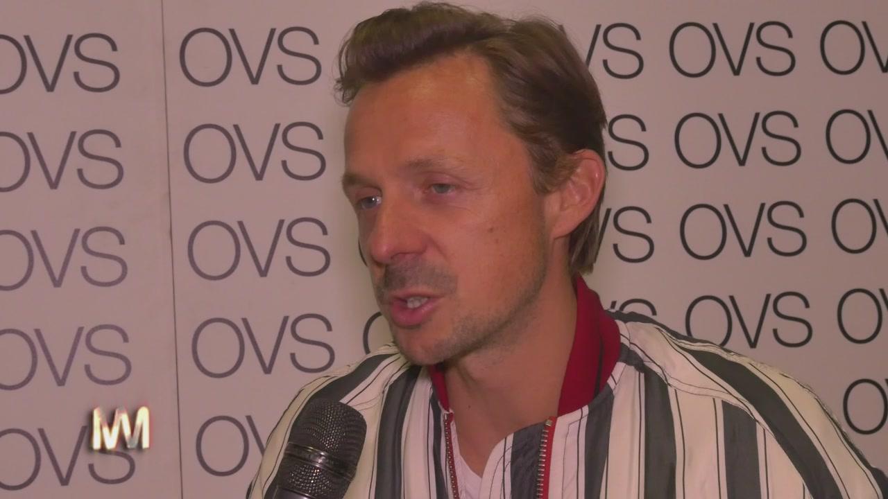 OVS: arte, sociale e musica