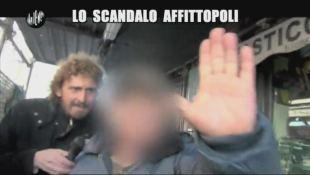 ROMA: Lo scandalo affittopoli