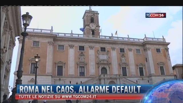 Roma 2024: Aula Campidoglio dice no a Giochi