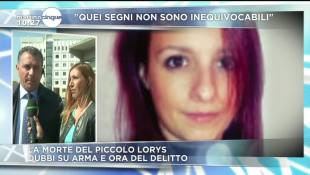 Delitto Loris, litigio in carcere