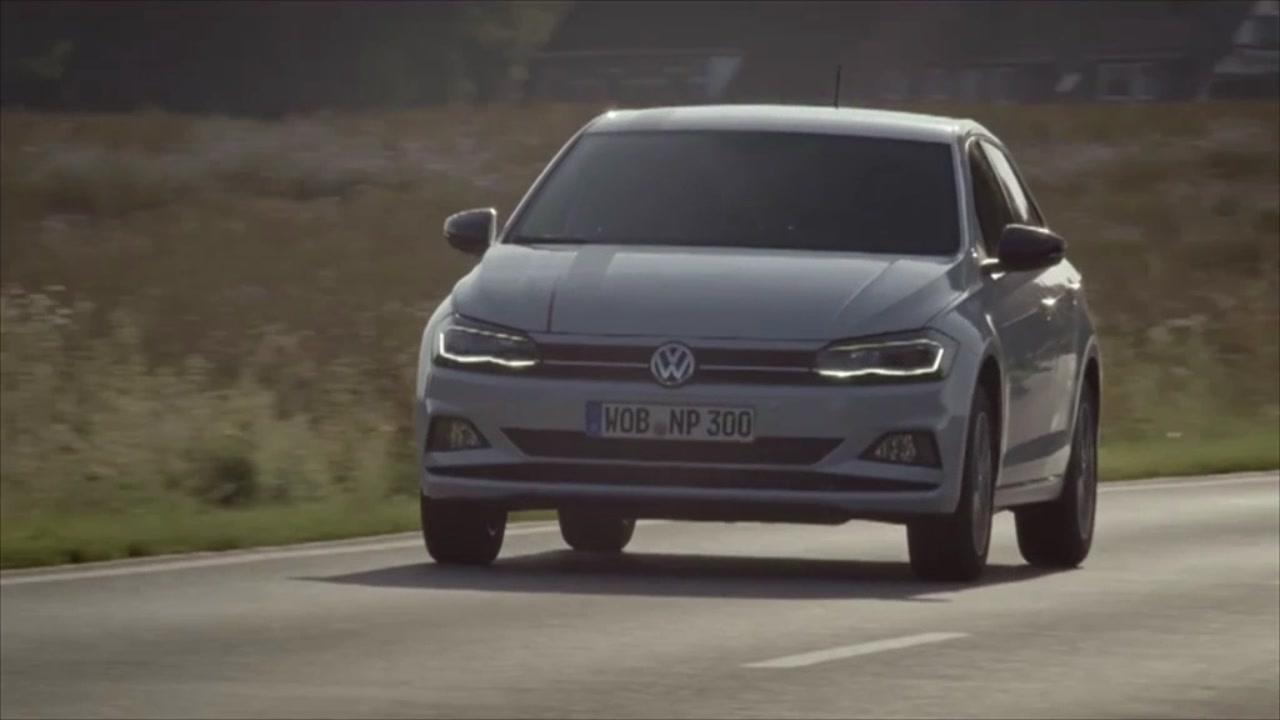 Volkswagen, ecco la Polo VI