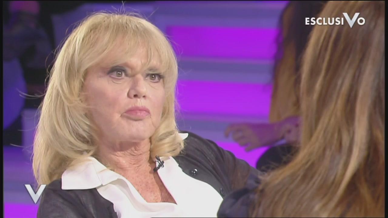 """Rita Pavone: """"Non ho bisogno di queste amicizie"""""""