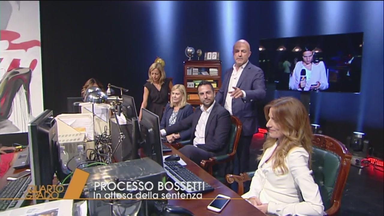 L'agognata sentenza per Massimo Bossetti