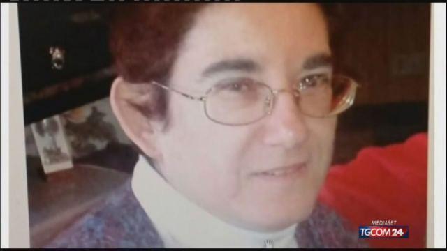 Omicidio Rosboch, si cerca il denaro della professoressa uccisa dall'allievo