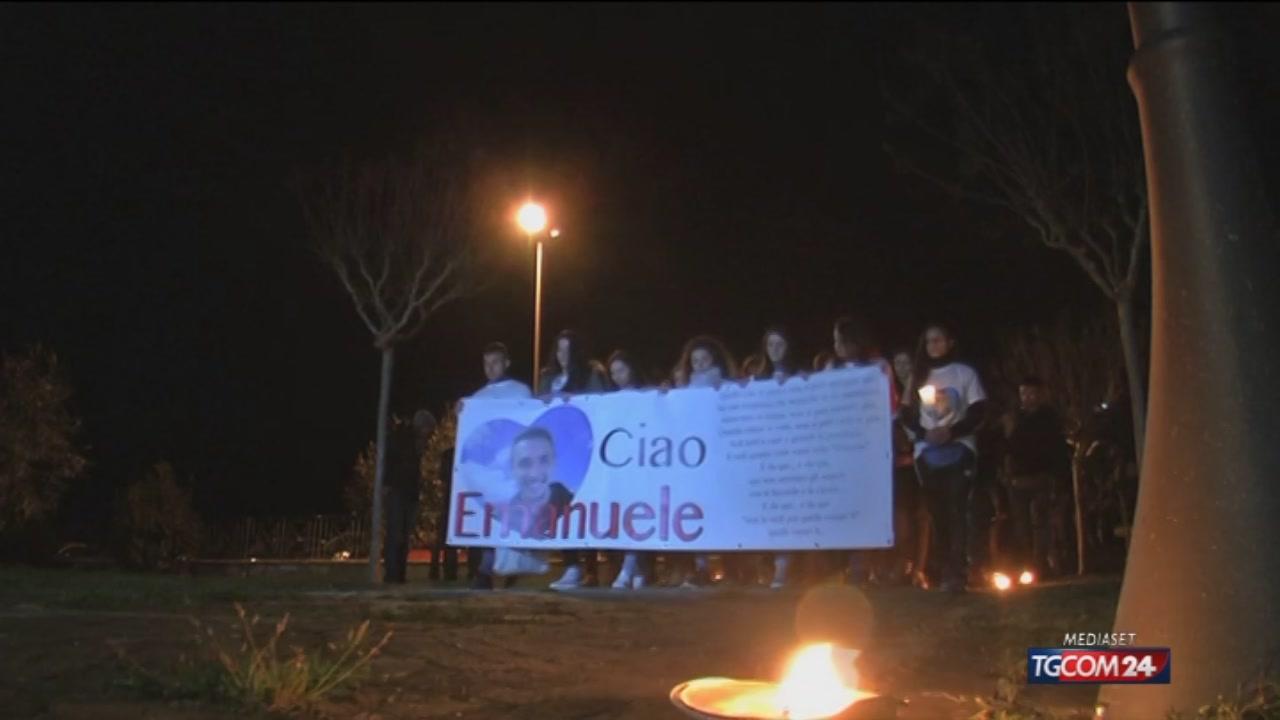 Omicidio Alatri, il ricordo commosso degli amici di Emanuele
