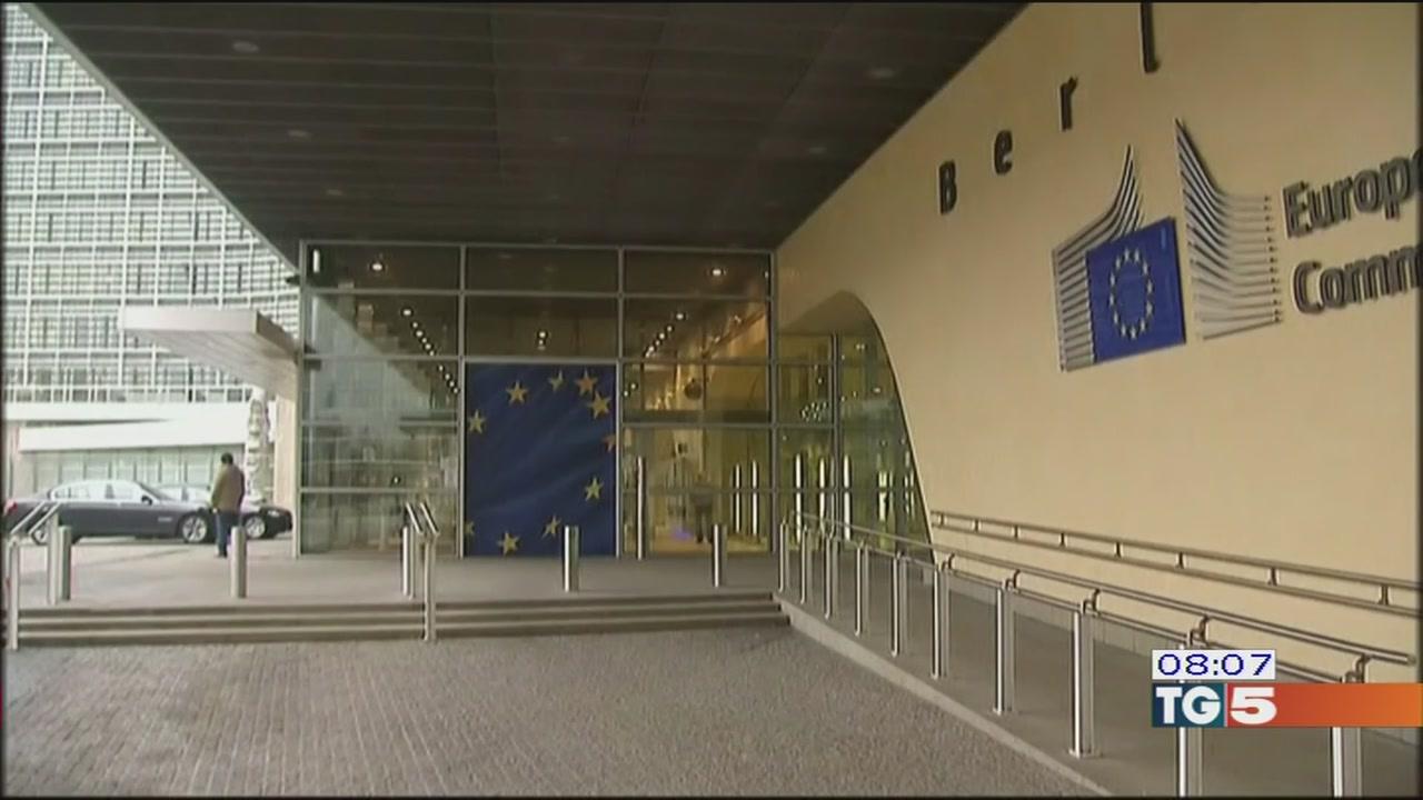 L'Unione europea apre all'Italia sui conti pubblici