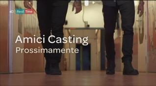 Amici Casting