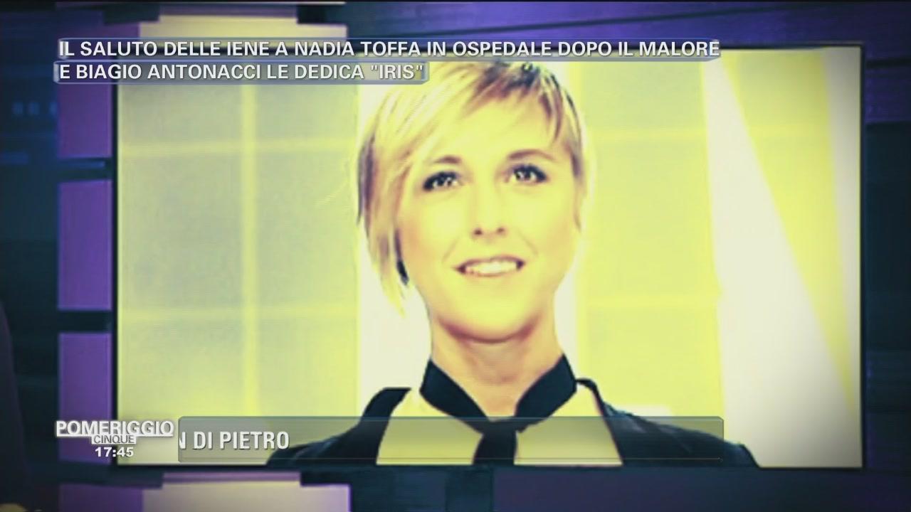 Nadia Toffa: le ultime news