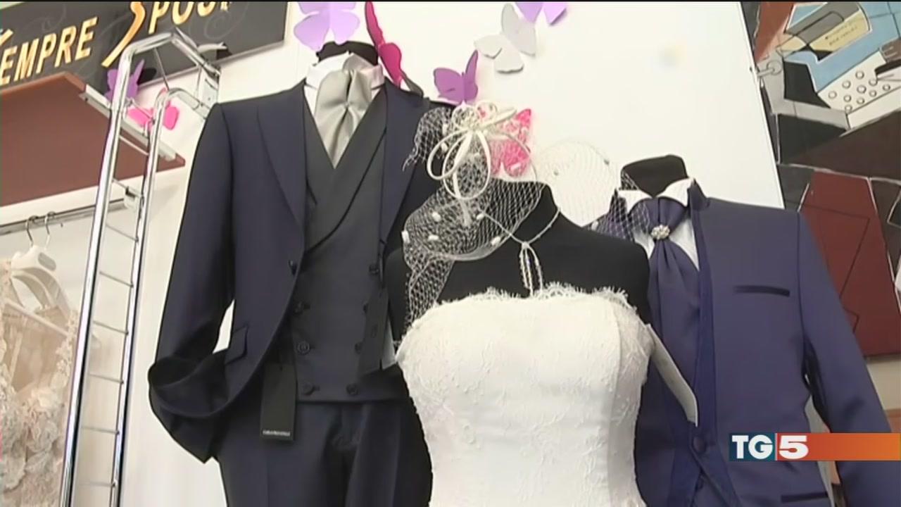 Matrimonio: tra novità e tradizione