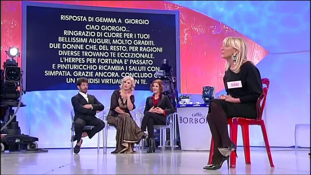 Buon Compleanno Gemma Wittytv