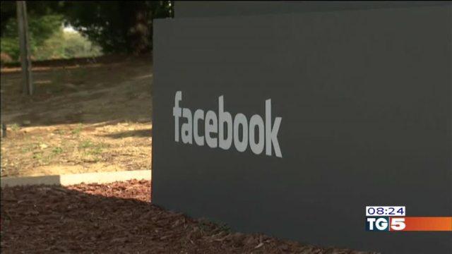 Facebook non rimuove