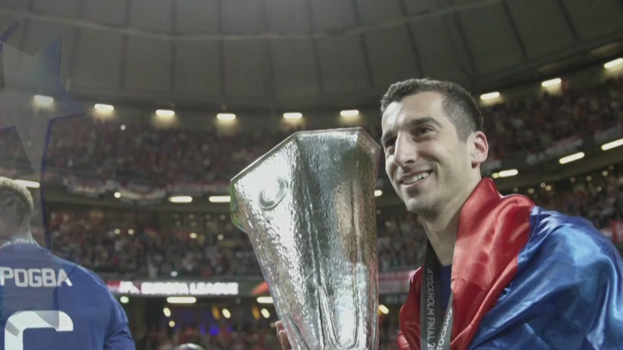 Champions League: il Magazine