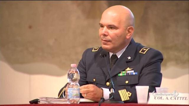 Gli italiani, l'Aeronautica Militare e gli ufo