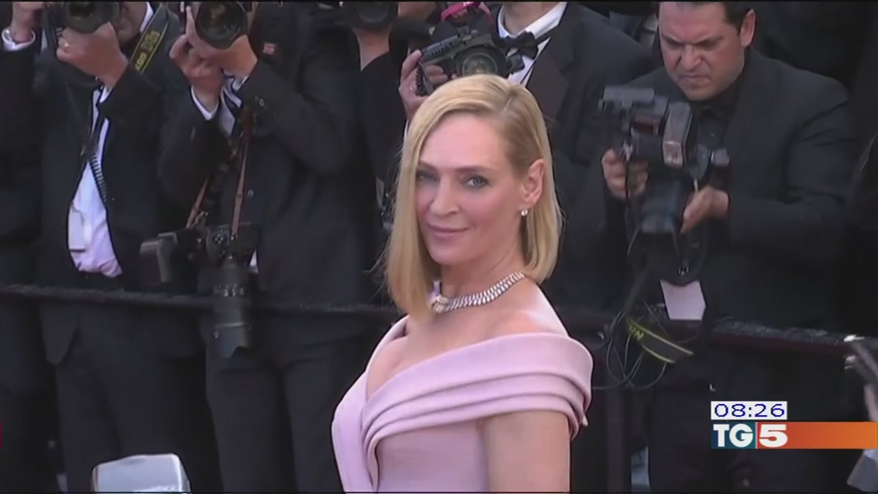 Festival di Cannes: la giuria è superstar