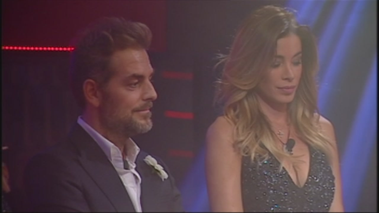 Daniele e Aida al televoto