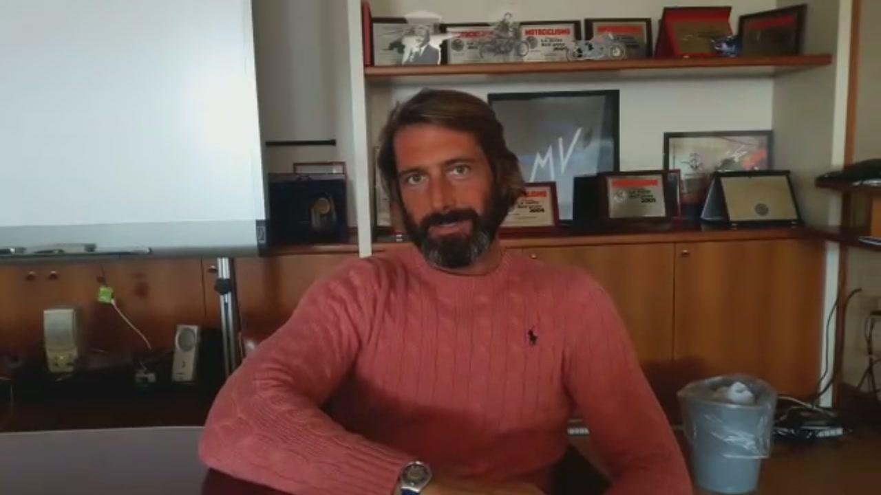 Temporali intervista Castiglioni