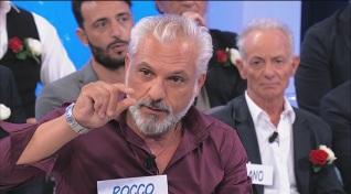 "Rocco dice ""Stop"""