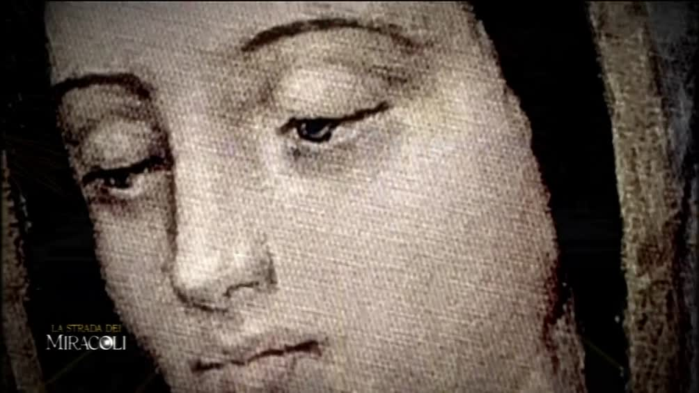 Il mistero degli occhi della Madonna di Guadalupe