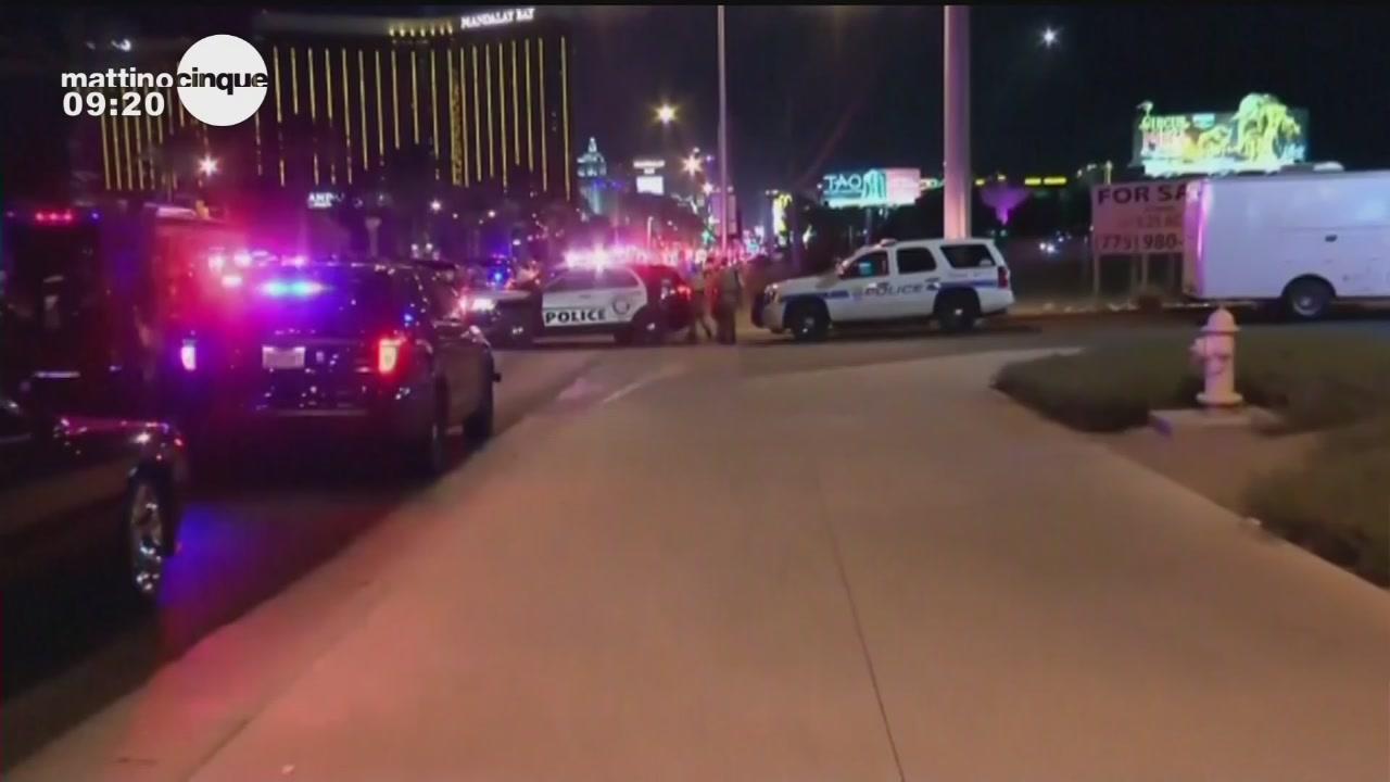 Ultime notizie da Las Vegas