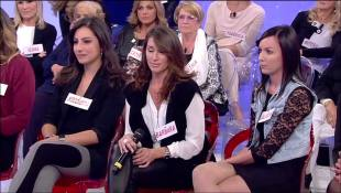 Marianna, Laura e Barbara si presentano...