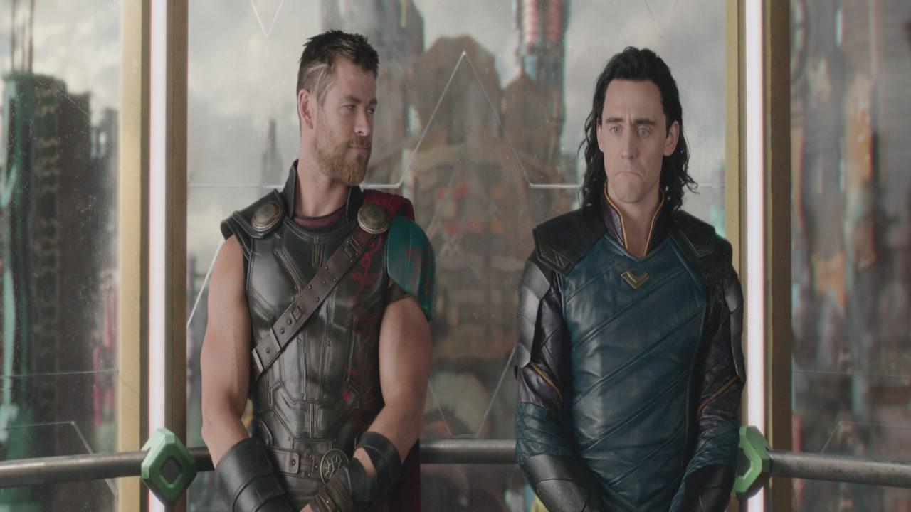 Thor: Ragnarok, continua la saga del Dio del Tuono al cinema