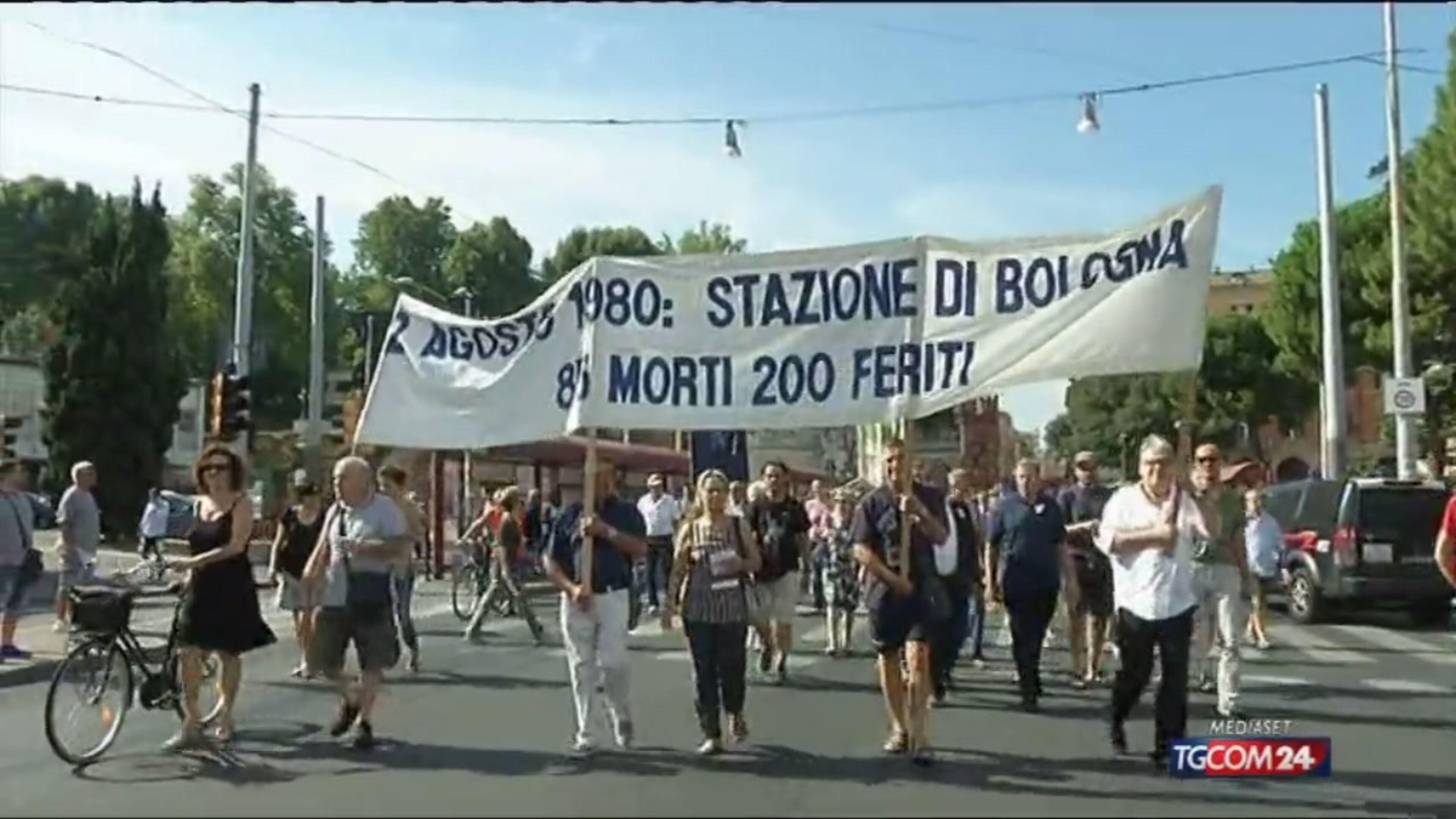 Strage di Bologna, è il 36esimo anniversario