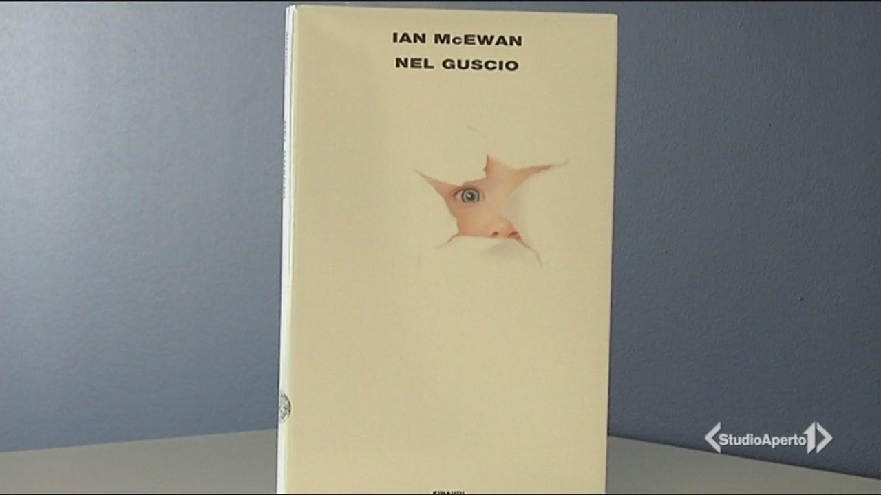 Il nuovo romanzo di Ian McEwan