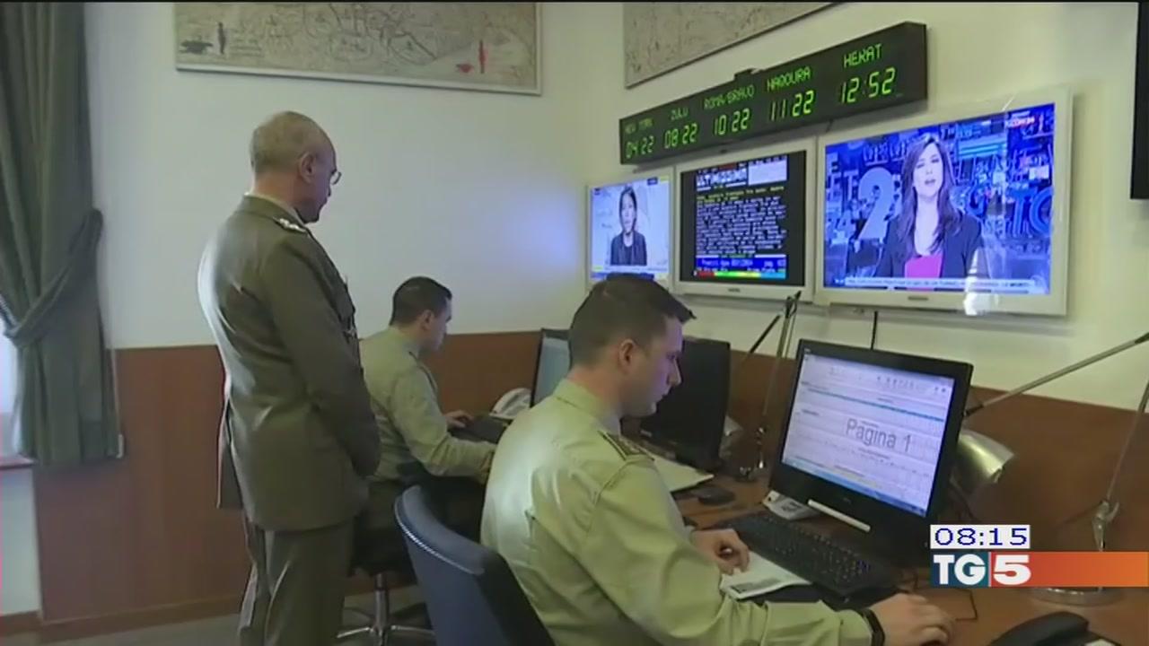 Sistemi informatici obsoleti: segreti di Stato a rischio.
