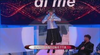 50 sfumature di me – Maria Antonietta