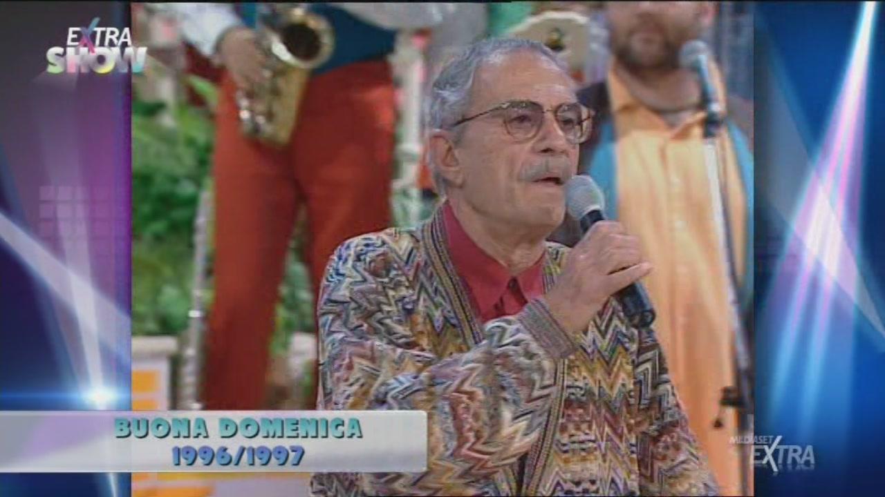 Buona Domenica, 1996/1997