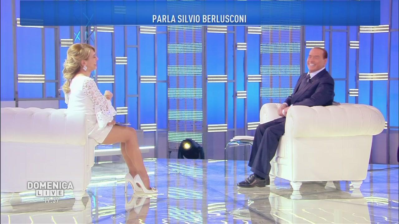 Silvio Berlusconi: il Milan e le calunnie