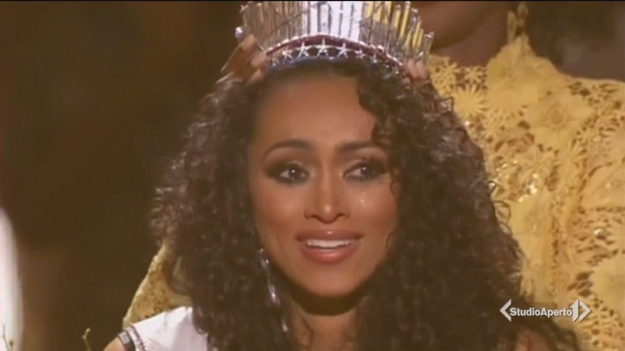 Kara, la nuova Miss America