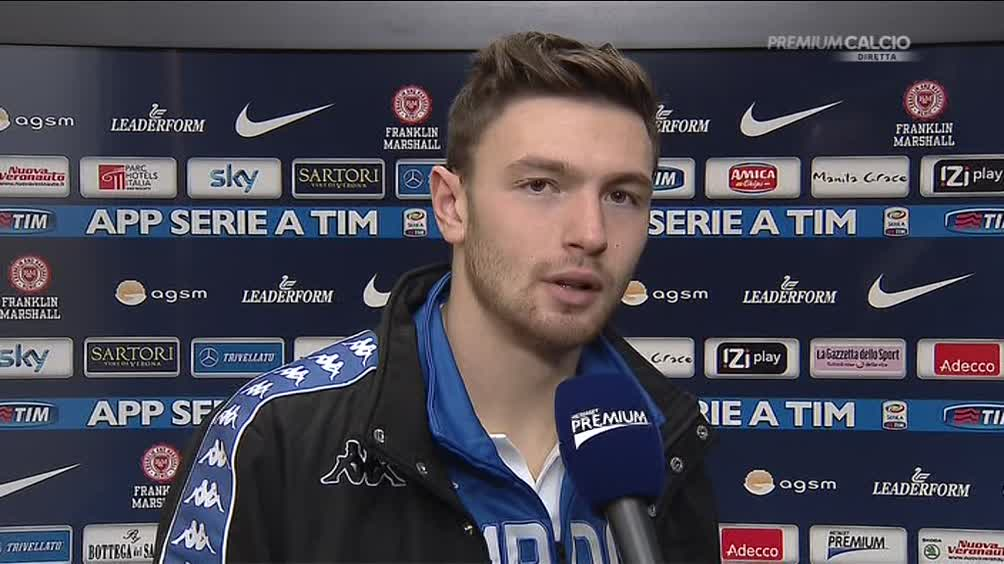 Sampdoria: parla Rizzo