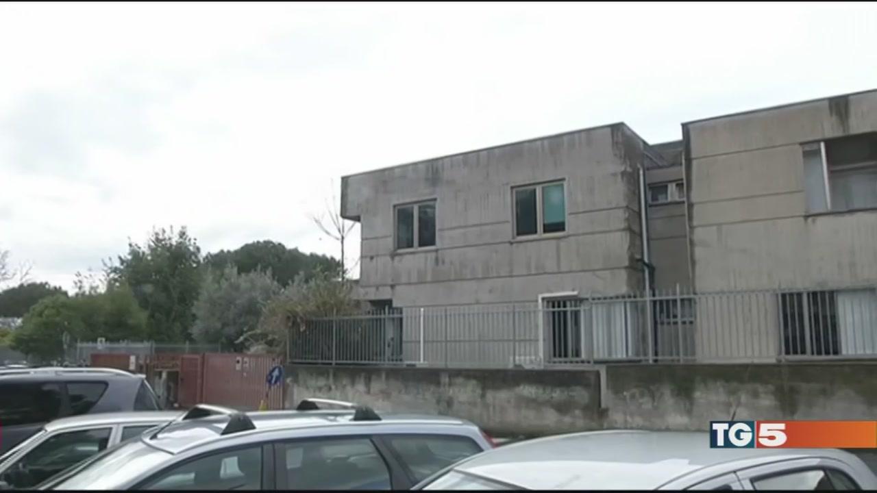 Pestaggi in caserma: arrestati 4 carabinieri
