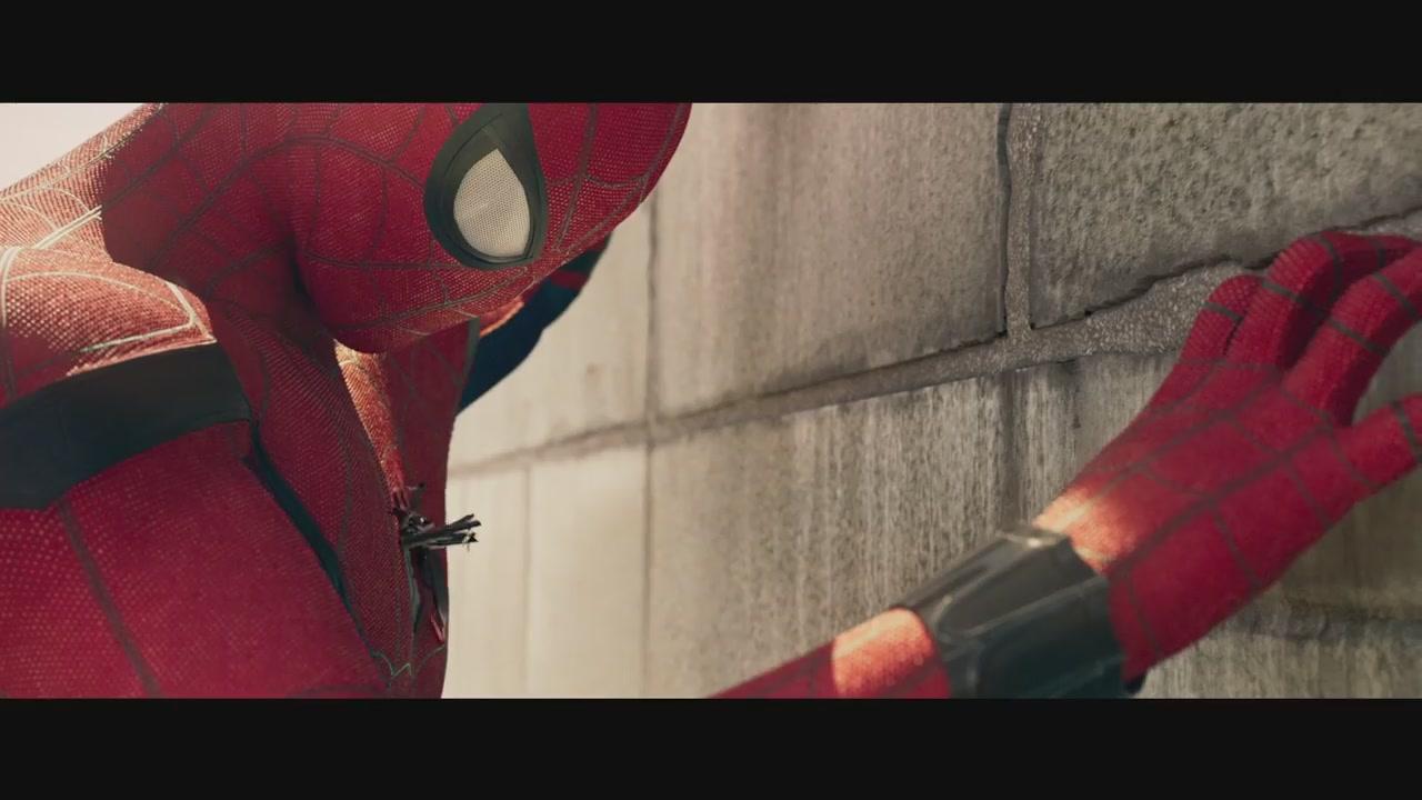 """""""Spider-Man: Homecoming"""", il nuovo trailer italiano"""