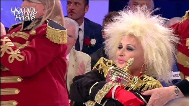 """Venerdì 27 maggio – """"The Champion"""""""