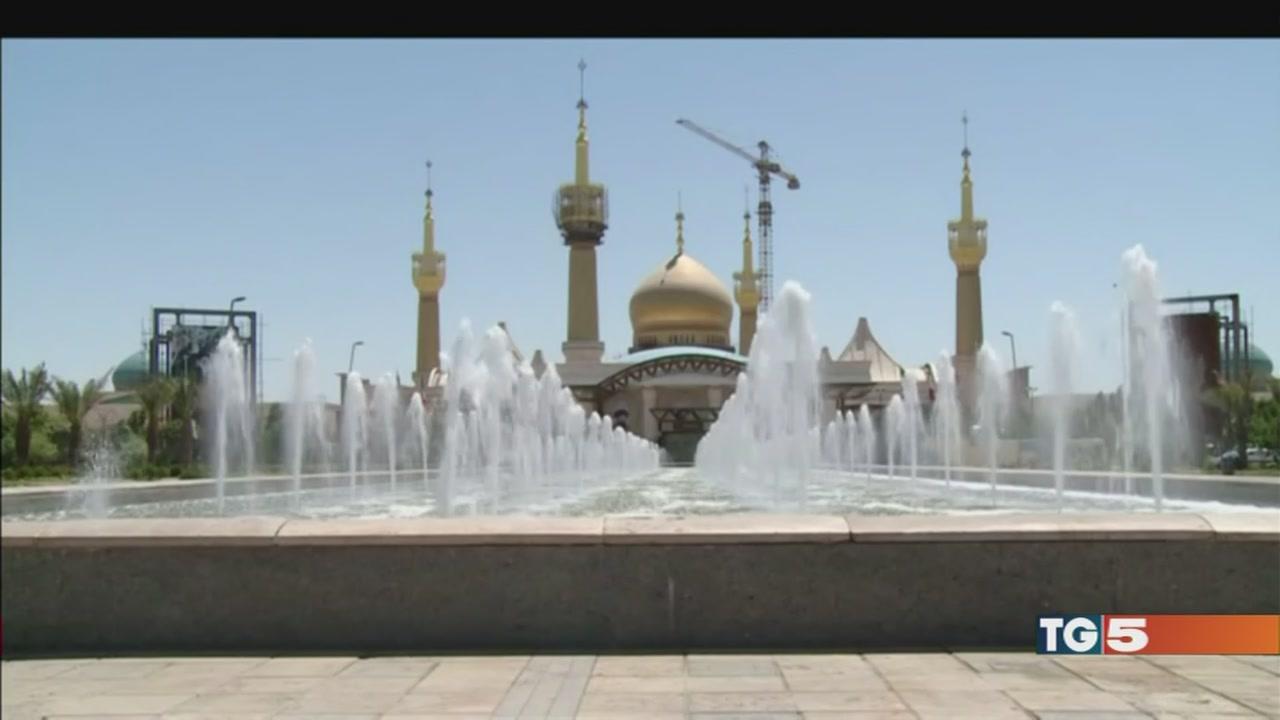 Doppio attacco Isis al cuore di Teheran