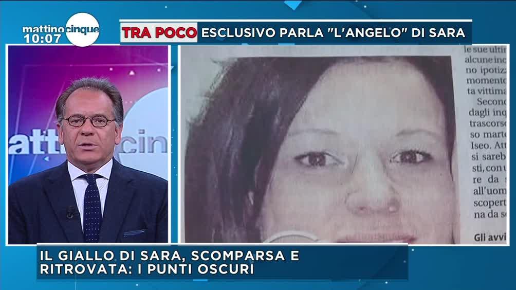Caso Sara Capoferri: il parere di Cecchi Paone