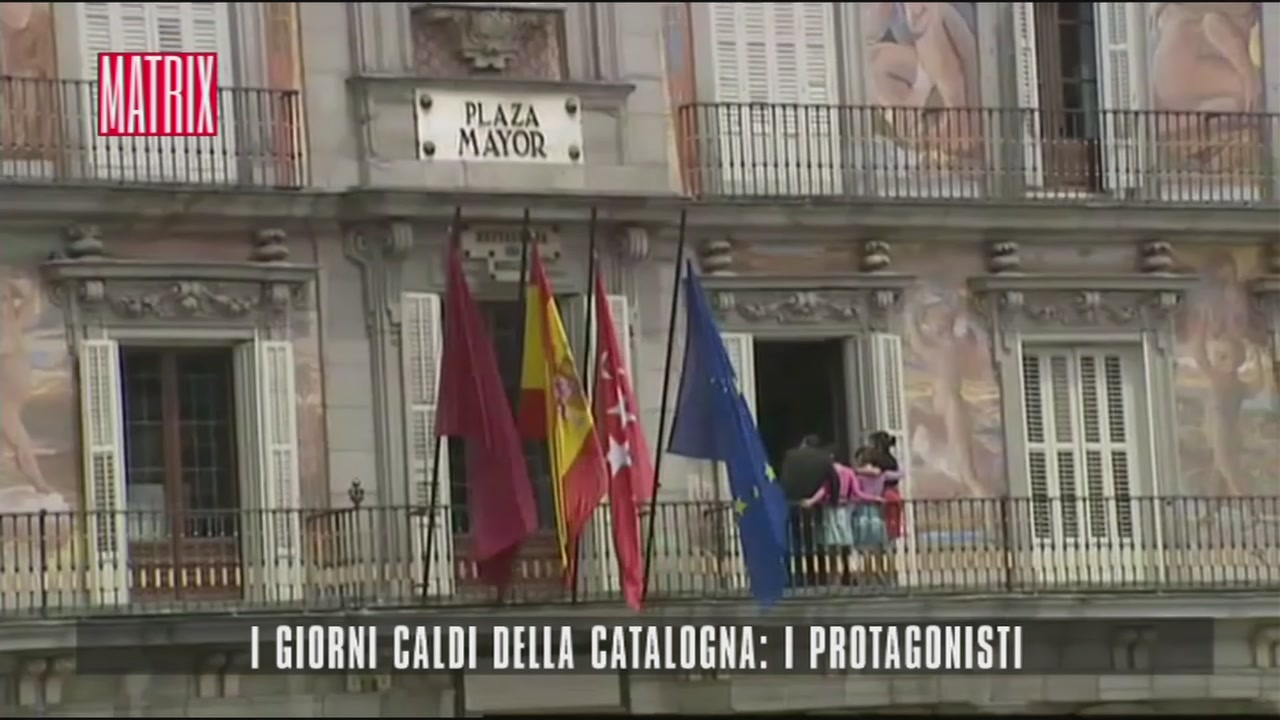 La storia catalana