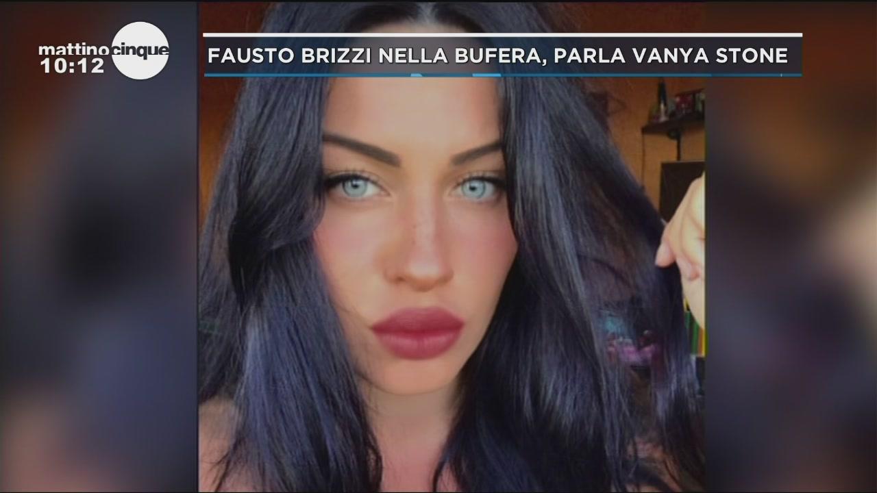 Fausto Brizzi: Parla Wanya Stone