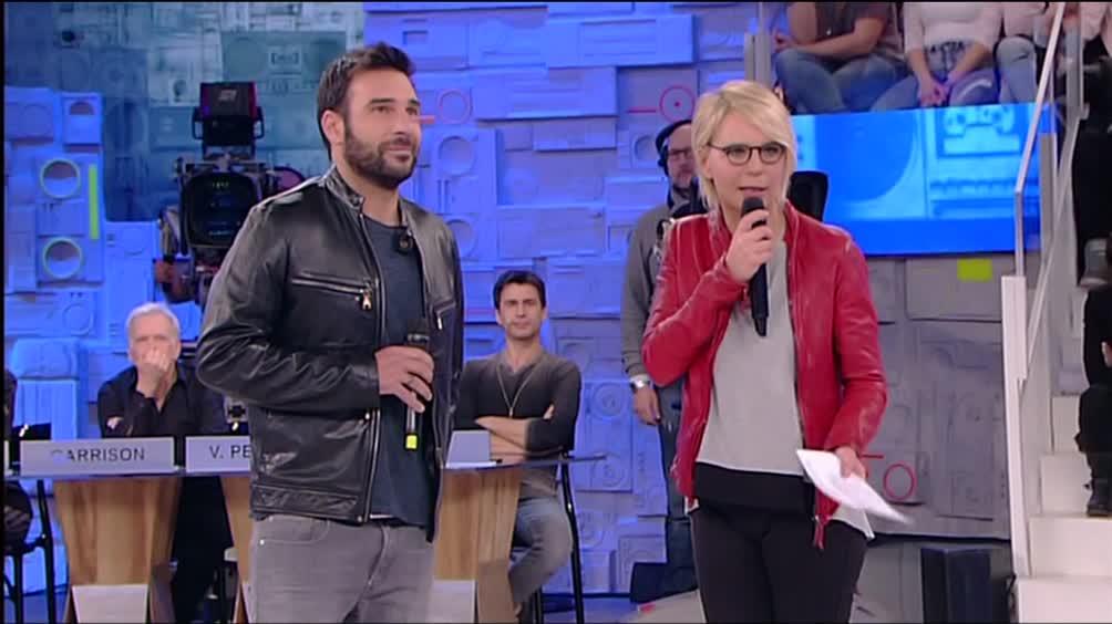 "Edoardo Leo e i ""Perfetti Sconosciuti"""