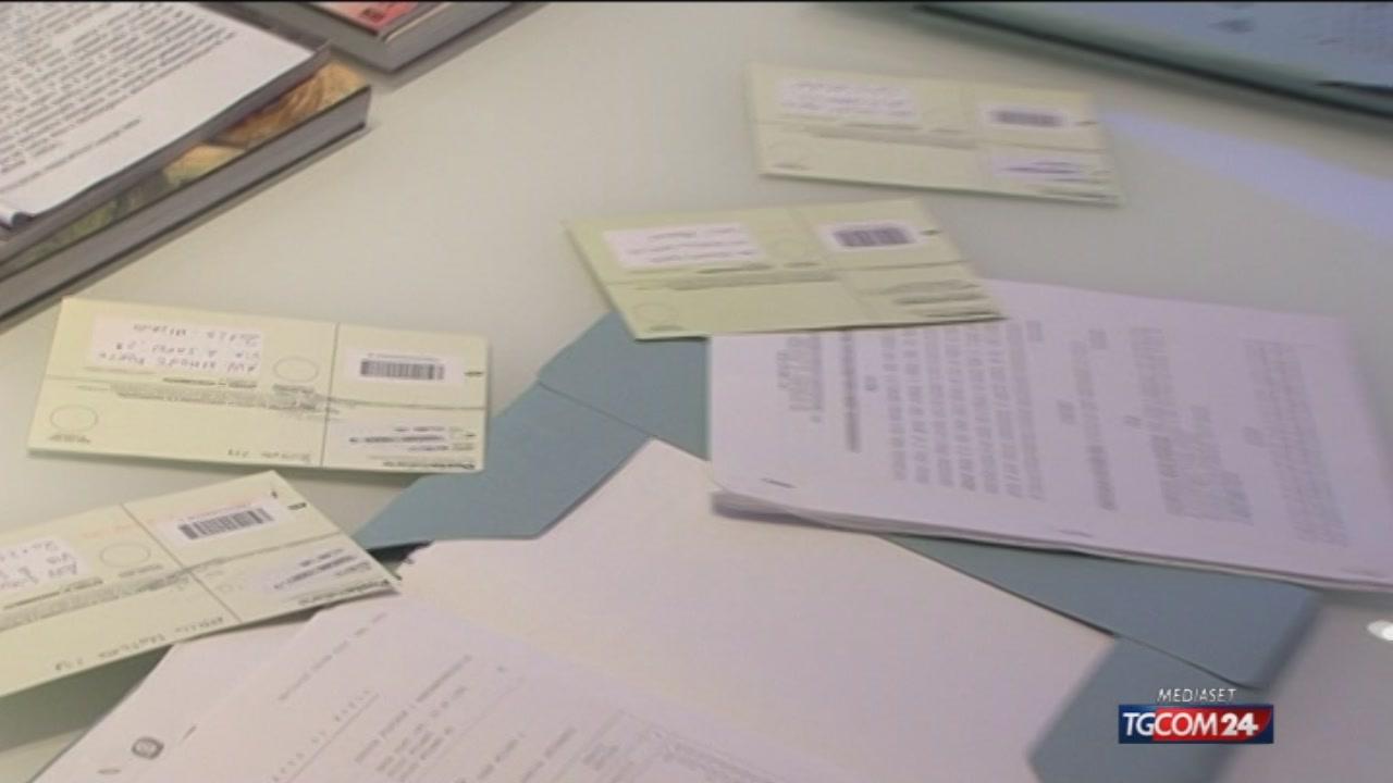 Italiani schiacciati tra cuneo fiscale e tasse