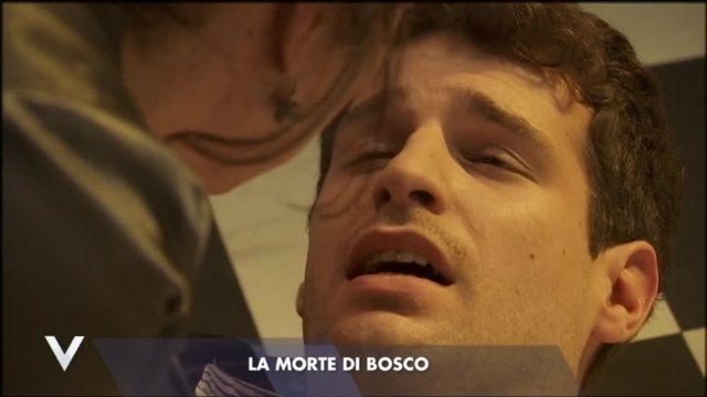 La fine di Bosco