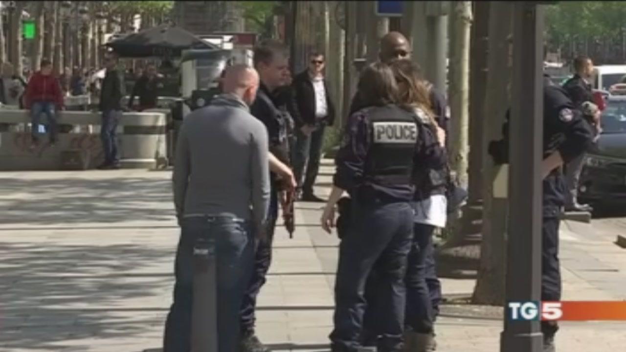 Francia, paura sul voto. Terrorista agì da solo?