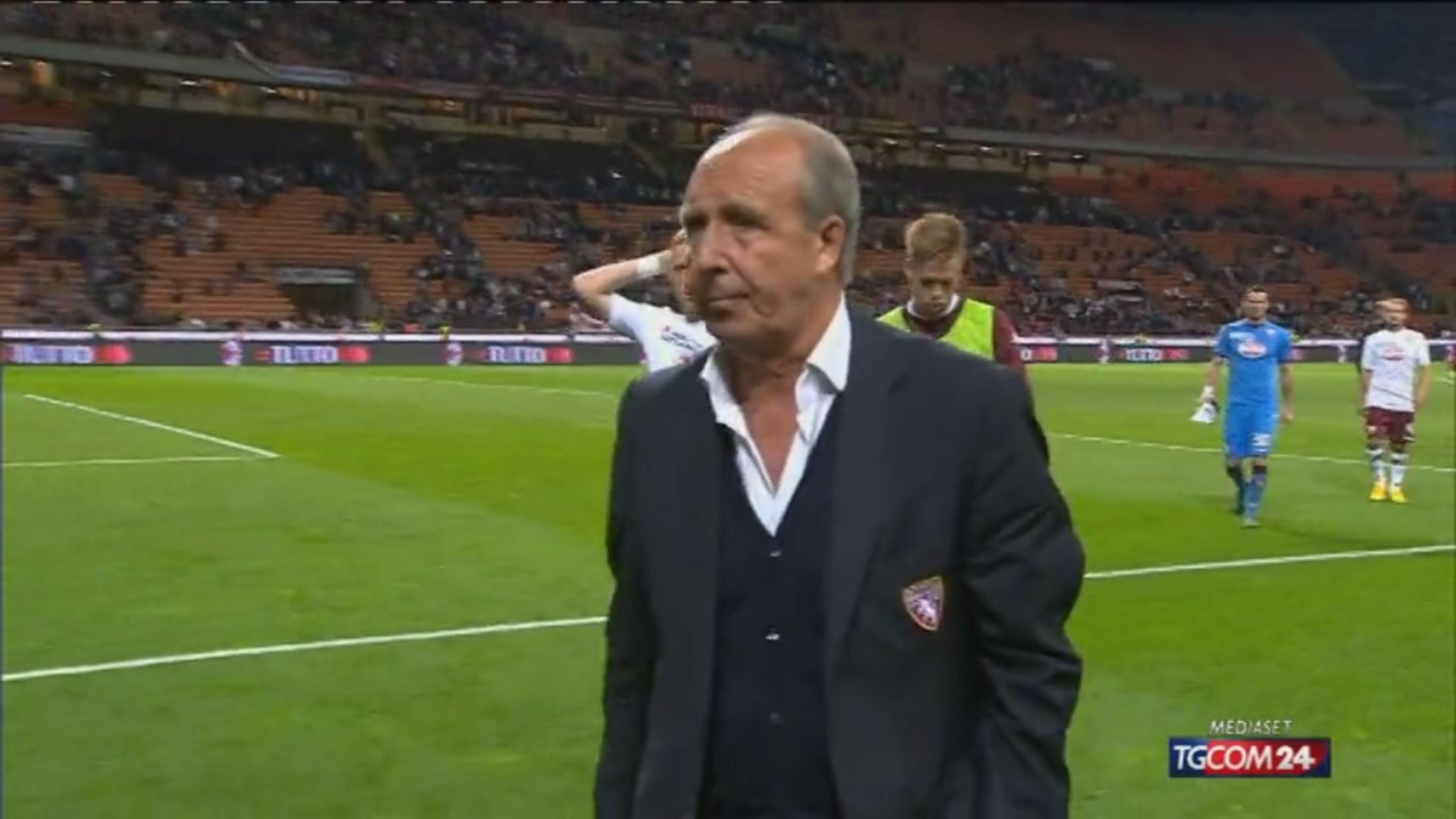 Serie A, Milan-Torino 3-0