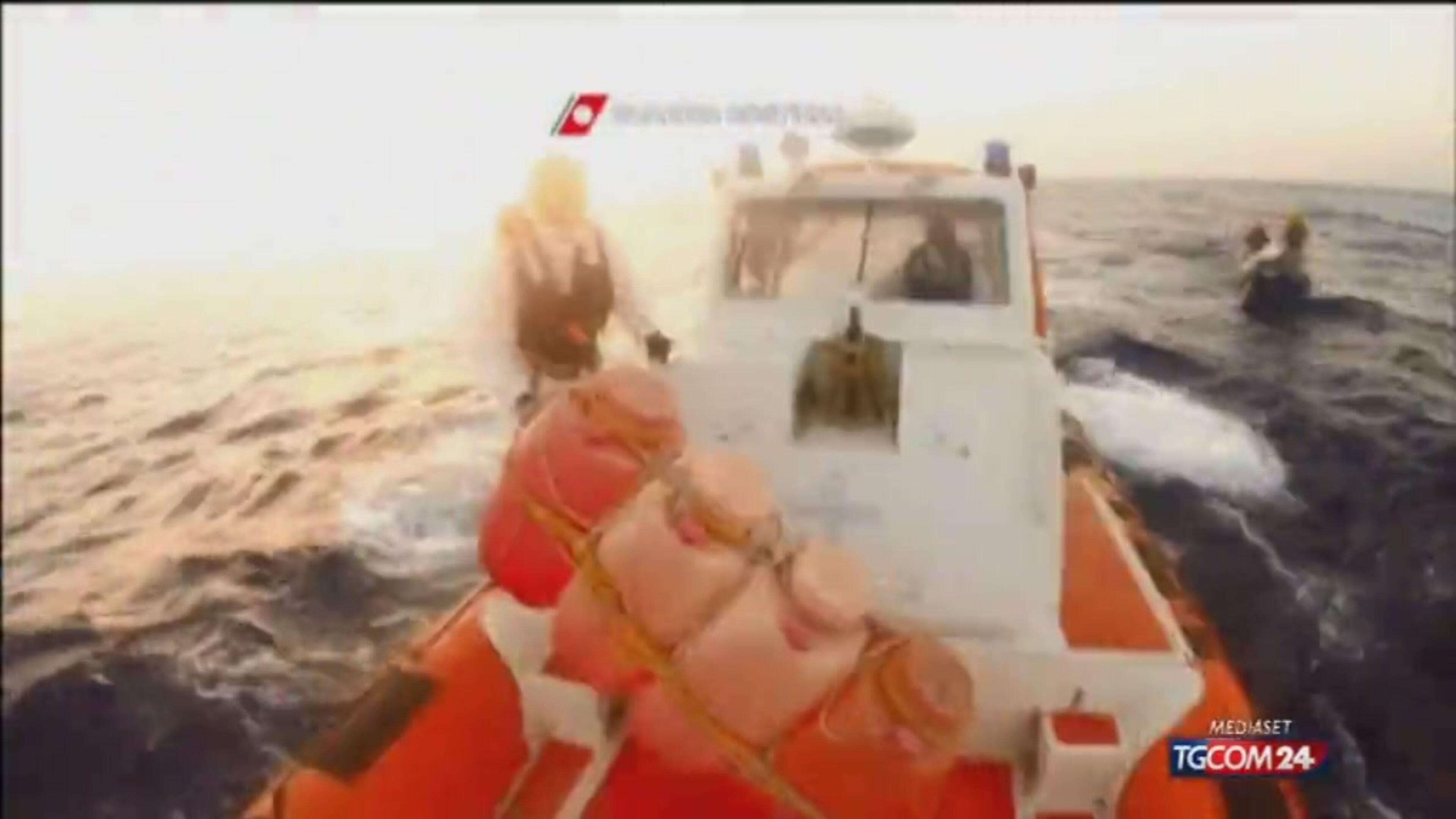 Mediterraneo, nuova ecatombe: 249 morti