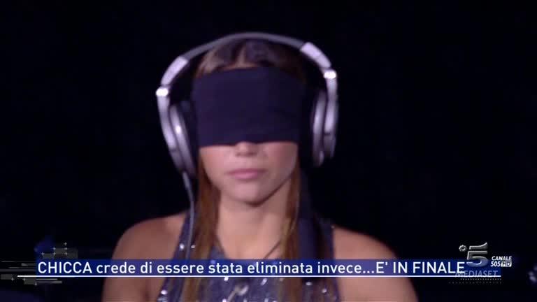 Il the best di Chicca