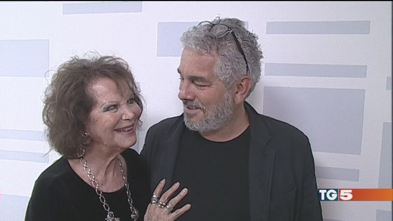 Claudia Cardinale, attrice e donna libera